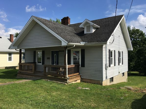 2 bed 2 bath Single Family at 428 W Office St Harrodsburg, KY, 40330 is for sale at 80k - 1 of 11