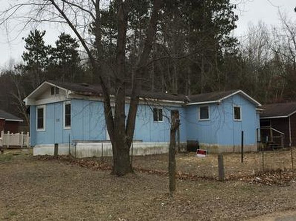 2 bed 1 bath Single Family at 216 Evergreen Dr N Wheeler, WI, 54772 is for sale at 40k - 1 of 3