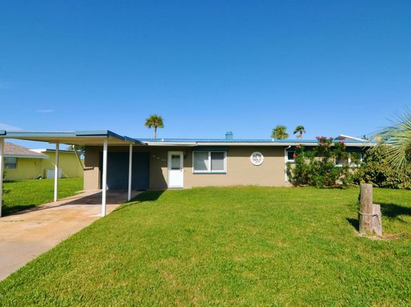 3 bed 2 bath Single Family at 227 Sandy Cir South Daytona, FL, 32119 is for sale at 435k - 1 of 18