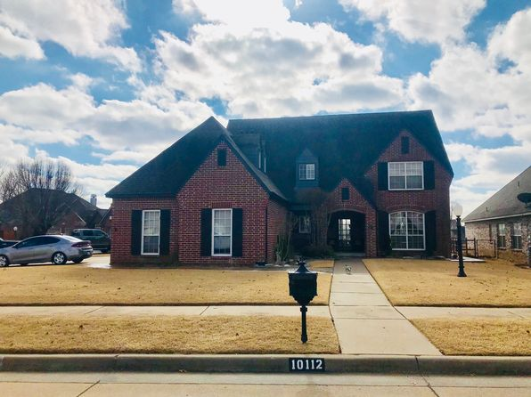 4 bed 3 bath Single Family at 10112 E 93rd St N Owasso, OK, 74055 is for sale at 289k - 1 of 33