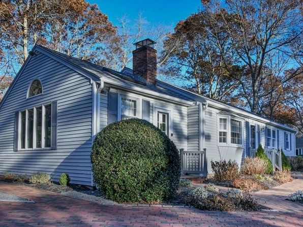 3 bed 2 bath Single Family at 254 Cedric Rd Barnstable, MA, 02630 is for sale at 340k - 1 of 26