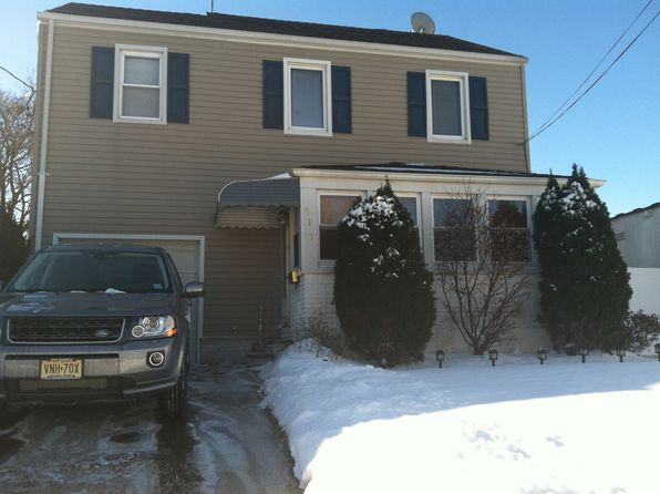 3 bed 2 bath Single Family at 913 Miltonia St Linden, NJ, 07036 is for sale at 270k - 1 of 22