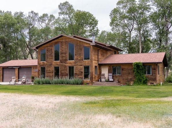 3 bed 2 bath Single Family at 116 Road 4dt Meeteetse, WY, 82433 is for sale at 1.50m - 1 of 31