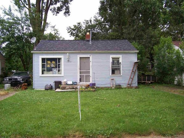 2 bed 1 bath Single Family at 2231 E Parkwood Ave Burton, MI, 48529 is for sale at 30k - google static map