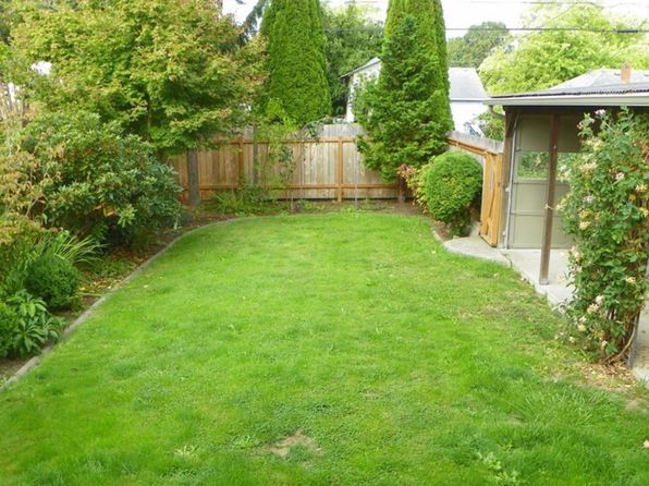 2 bed 1 bath Single Family at 611 24th Ave Longview, WA, 98632 is for sale at 180k - 1 of 17