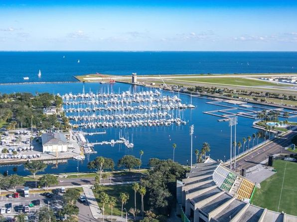 2 bed 2 bath Condo at 175 1st St S St Petersburg, FL, 33701 is for sale at 730k - 1 of 25