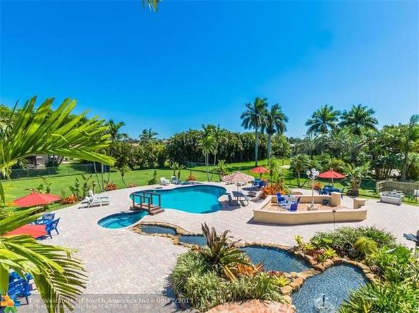 5 bed 4 bath Single Family at 6611 SW 57th St Davie, FL, 33314 is for sale at 799k - 1 of 71
