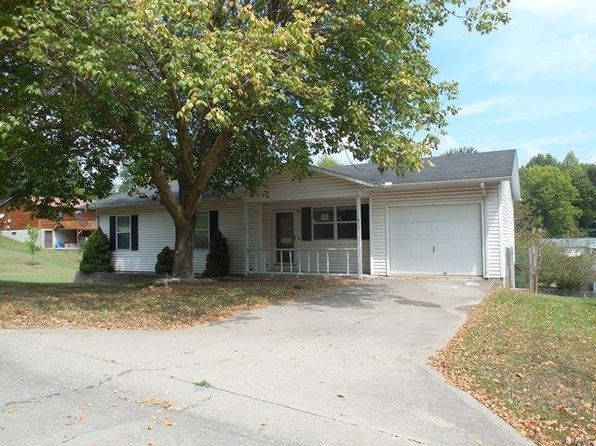 3 bed 2 bath Single Family at 810 Clark St Jackson, MO, 63755 is for sale at 82k - 1 of 8