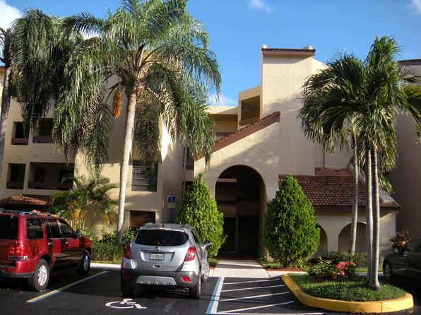 1 bed 2 bath Condo at 9140 SW 123rd Ct Miami, FL, 33186 is for sale at 185k - 1 of 5