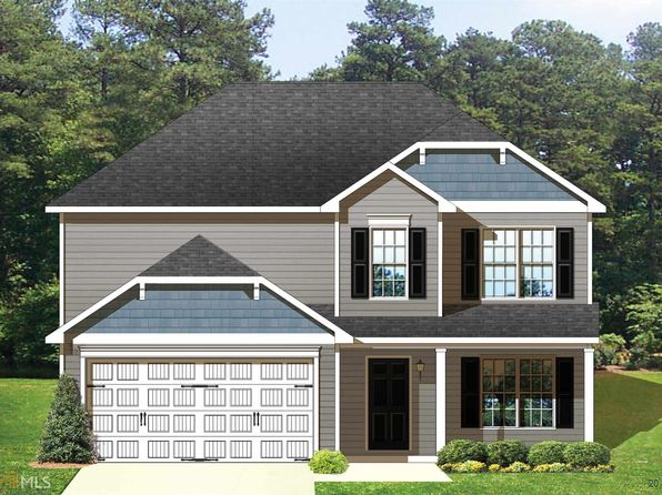 4 bed 3 bath Single Family at 84 Princeton Dr Palmetto, GA, 30268 is for sale at 164k - 1 of 18