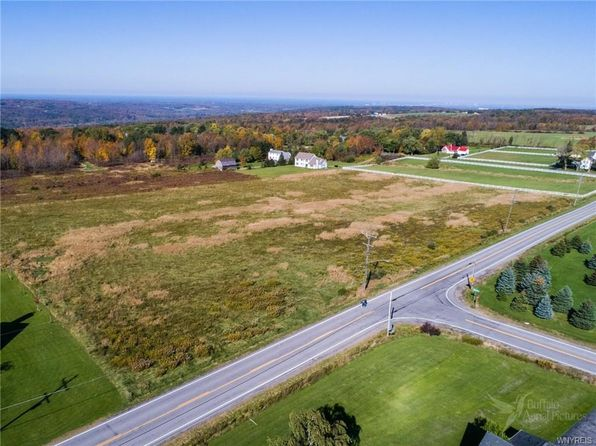 null bed null bath Vacant Land at  V/L Cole Rd Boston, NY, 14033 is for sale at 159k - 1 of 5