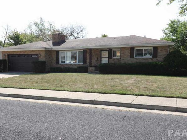 3 bed 1.5 bath Single Family at 2722 W Creston Ln Peoria, IL, 61604 is for sale at 123k - 1 of 28
