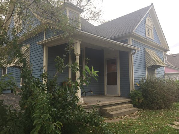 2 bed 1 bath Single Family at 1714 Mitchell Ave Saint Joseph, MO, 64507 is for sale at 40k - 1 of 15