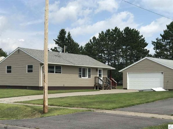 2 bed 2 bath Single Family at 48 Beech Ct Babbitt, MN, 55706 is for sale at 74k - 1 of 15