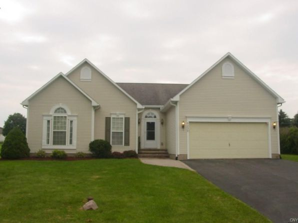 4 bed 3 bath Single Family at 8238 Turnstone Dr Manlius, NY, 13104 is for sale at 260k - 1 of 48