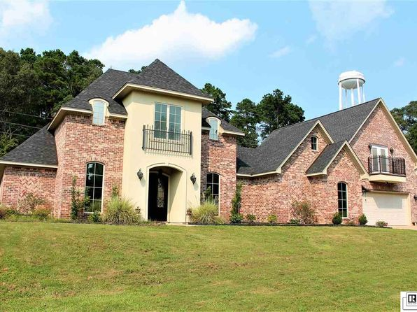 5 bed 4 bath Single Family at 174 Cochise Run West Monroe, LA, 71291 is for sale at 475k - 1 of 34