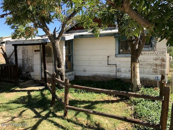 1 bed 1 bath Single Family at 2651 S HECLA ST Dewey-Humboldt, AZ, null is for sale at 25k - 1 of 19
