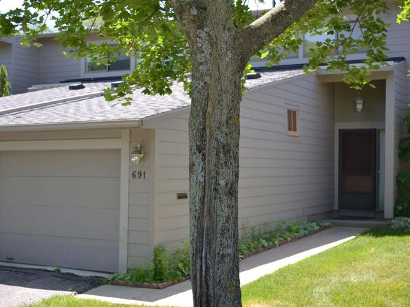 3 bed 3 bath Condo at 691 Skynob Dr Ann Arbor, MI, 48105 is for sale at 250k - 1 of 9