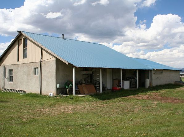 1 bed 2 bath Single Family at  House 7a Cr Los Ojos, NM, 87551 is for sale at 149k - 1 of 17
