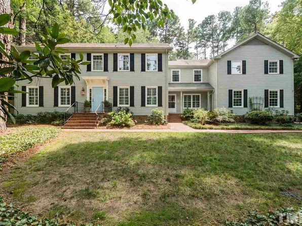 4 bed 5 bath Single Family at 4913 Larchmont Dr Raleigh, NC, 27612 is for sale at 620k - 1 of 25
