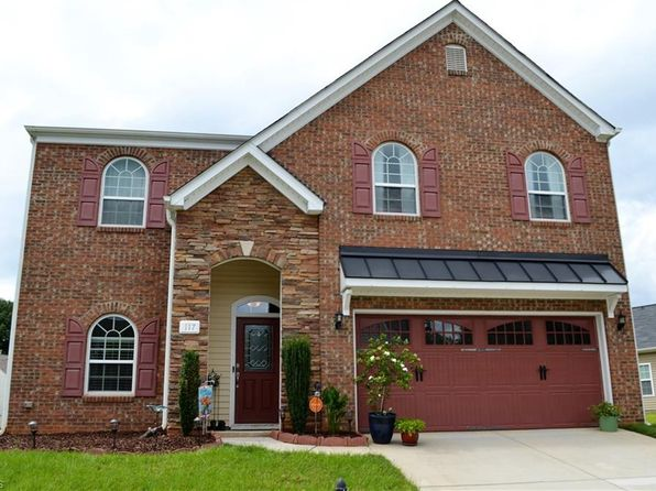 5 bed 3 bath Single Family at 117 Everidge Rd Winston Salem, NC, 27103 is for sale at 220k - 1 of 24