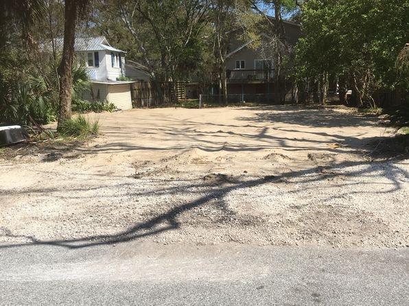 null bed null bath Vacant Land at 1136 PEACHTREE ST SAINT SIMONS ISLAND, GA, 31522 is for sale at 395k - google static map