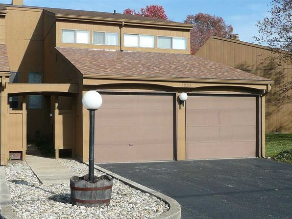 2 bed 3 bath Condo at 1931 Coventry Trl South Bend, IN, 46637 is for sale at 145k - 1 of 32
