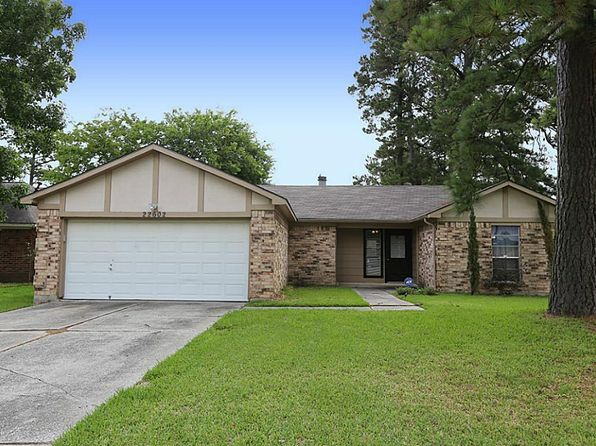 3 bed 2 bath Single Family at 22602 Pine Mist Ln Spring, TX, 77373 is for sale at 125k - 1 of 18