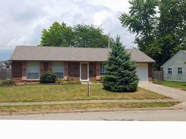 3 bed 1 bath Single Family at 1571 Roxbury Dr Xenia, OH, 45385 is for sale at 94k - 1 of 13