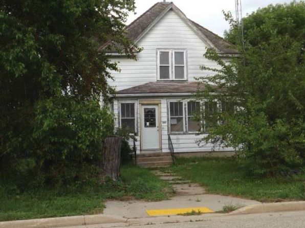 4 bed 1 bath Single Family at 302 S State St Neshkoro, WI, 54960 is for sale at 16k - 1 of 10