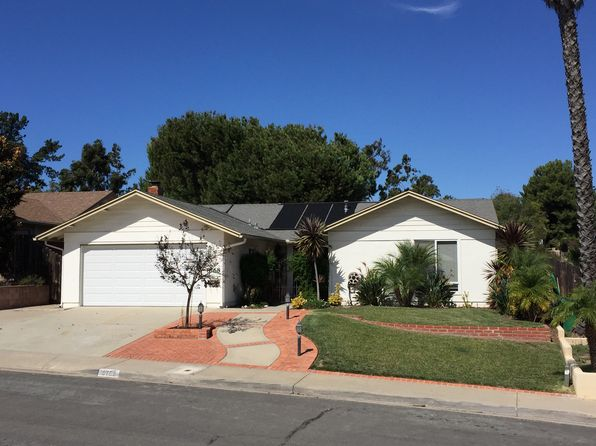 4 bed 2 bath Single Family at 8768 Mulvaney Dr San Diego, CA, 92119 is for sale at 675k - 1 of 18