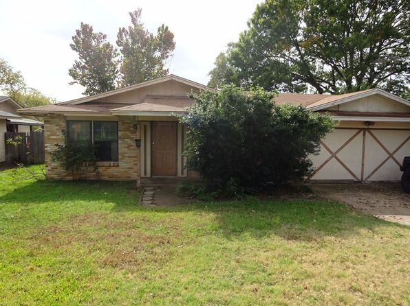 3 bed 2 bath Single Family at 4652 Silversprings Dr Dallas, TX, 75211 is for sale at 60k - google static map