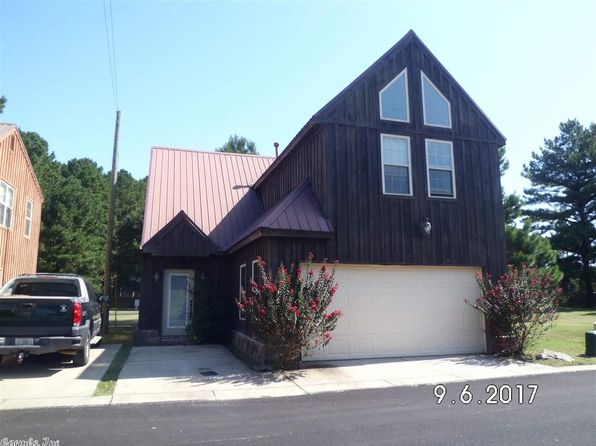 3 bed 2 bath Single Family at 39 Plum Dr Heber Springs, AR, 72543 is for sale at 128k - 1 of 34