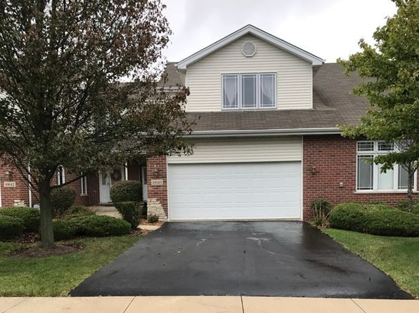 2 bed 3 bath Townhouse at 10640 Canterbury Dr Mokena, IL, 60448 is for sale at 240k - 1 of 16