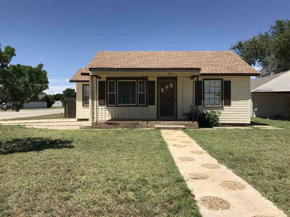 2 bed 1 bath Single Family at 412 NW Avenue G Seminole, TX, 79360 is for sale at 55k - 1 of 4