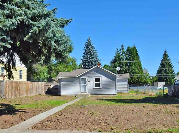 3 bed 1 bath Single Family at 3617 E 30th Ave Spokane, WA, 99223 is for sale at 149k - 1 of 20