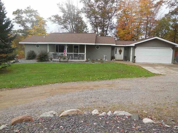 4 bed 3 bath Single Family at 1876 N Cosgrove Lake Rd Florence, WI, 54121 is for sale at 299k - 1 of 35