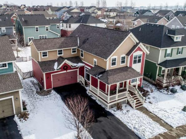 5 bed 3.5 bath Single Family at 15878 Dutton Ln Apple Valley, MN, 55124 is for sale at 415k - 1 of 23