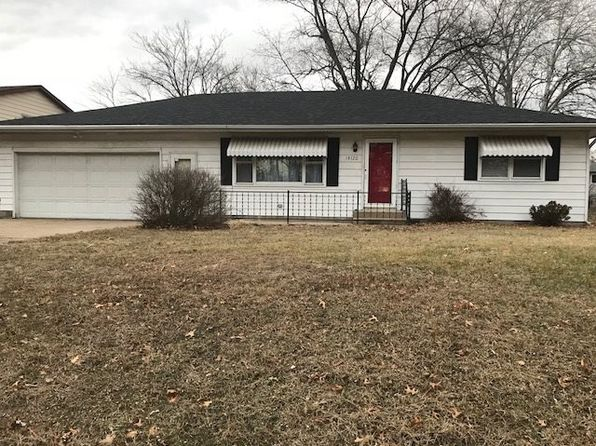 2 bed 2 bath Single Family at 14120 Wolf Rd Geneseo, IL, 61254 is for sale at 110k - google static map