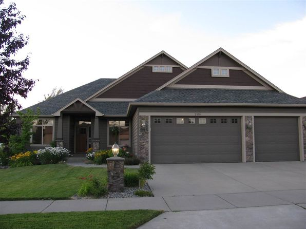 3 bed 3 bath Single Family at 2618 W Hawthorne Rd Spokane, WA, 99208 is for sale at 360k - 1 of 20
