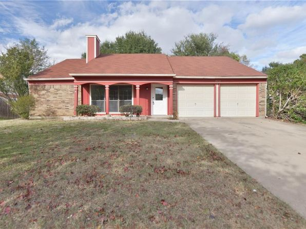 4 bed 2 bath Single Family at 503 Harrington Ln Euless, TX, 76039 is for sale at 265k - 1 of 25