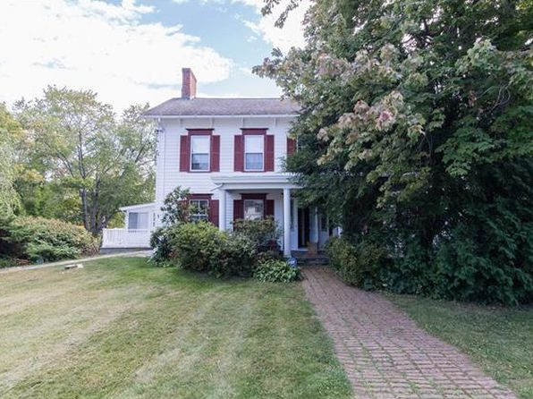 5 bed 2 bath Single Family at 55 PLATTEKILL RD MARLBORO, NY, 12542 is for sale at 186k - 1 of 28