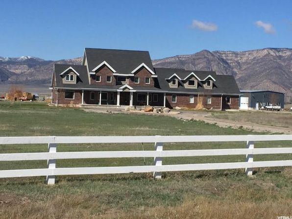 6 bed 5 bath Single Family at 7715 N 2625 E Ephraim, UT, 84627 is for sale at 1.10m - 1 of 82