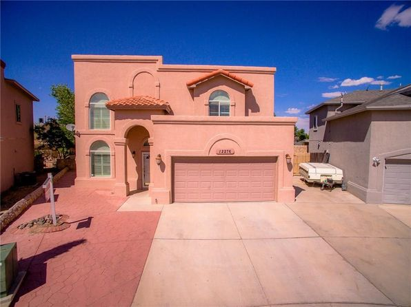 4 bed 3 bath Single Family at 12279 Joshua Louis Dr El Paso, TX, 79938 is for sale at 178k - 1 of 44