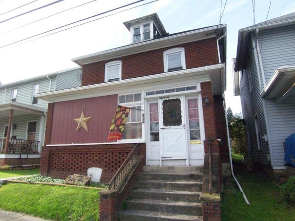 3 bed 2 bath Single Family at 307 S Water St Mill Hall, PA, 17751 is for sale at 113k - 1 of 42