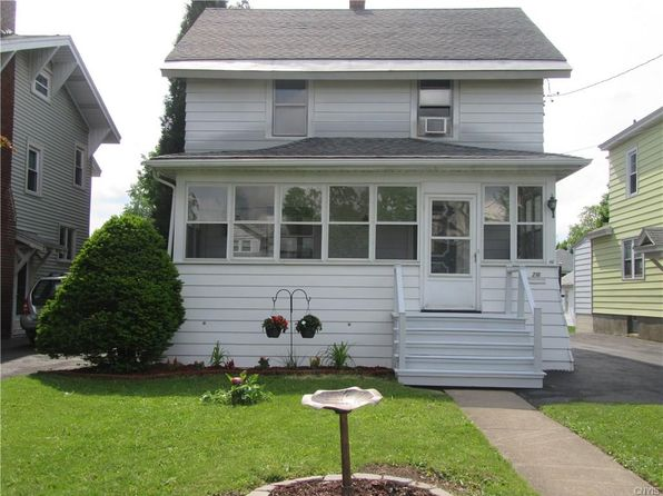 3 bed 2 bath Single Family at 216 Forest Hill Dr Syracuse, NY, 13206 is for sale at 105k - 1 of 24