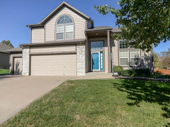 4 bed 3 bath Single Family at 2138 W Ferrel Dr Olathe, KS, 66061 is for sale at 269k - 1 of 22