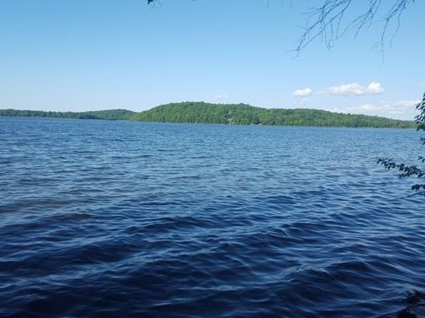 null bed null bath Vacant Land at  S Shore Rd Phelps, WI, 54554 is for sale at 139k - 1 of 14