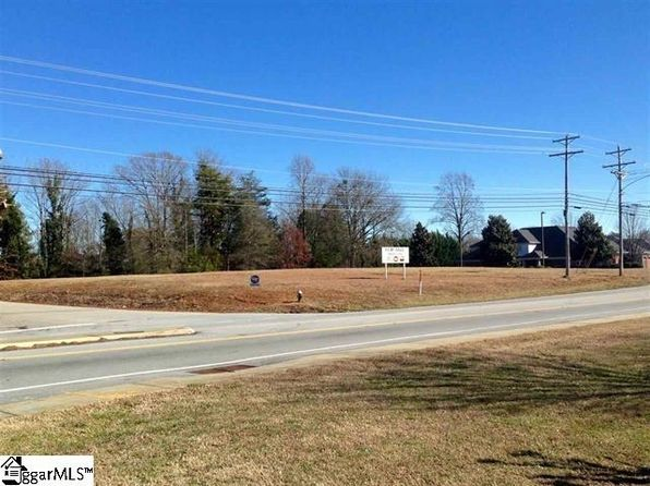 null bed null bath Vacant Land at  Brushy Creek Rd Easley, SC, 29642 is for sale at 100k - 1 of 6