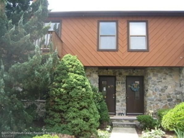 2 bed 3 bath Townhouse at 5D Brookside Hts Wanaque, NJ, 07465 is for sale at 243k - 1 of 15